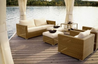 CHESTER Lounge-Sofa, in Farbe