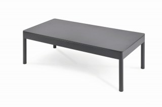 COSMO Lounge Coffeetable 90 x 45 cm in anthrazit